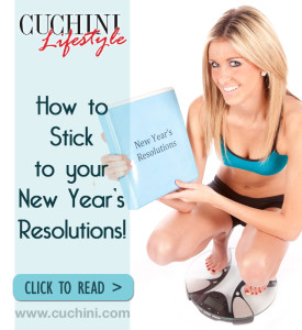 3 Tips on How to Stick to New Year's Resolution