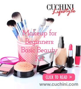 makeup for beginners building a basic beauty kit