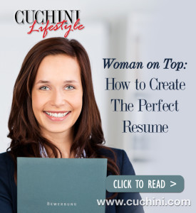 Creating the perfect resume