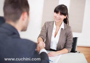 hiring interview recruitment