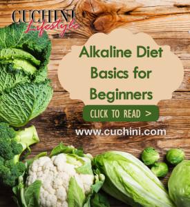 Alkaline Diet Basics