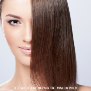 Best Hair Color For Your Skin Tone Cuchini Blog