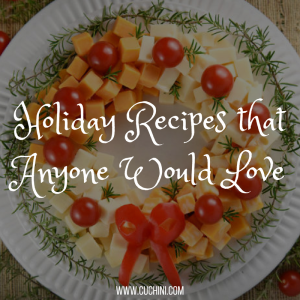 holiday-recipes-that-anyone-would-love
