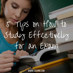 5-tips-on-how-to-study-effectively-for-an-exam
